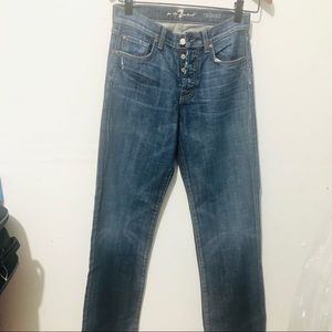 ‼️7 FOR ALL MANKIND‼️RELAXED JEANS